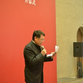 01 Large scale Retrospective Exhibition of Zhong Han Grandly Unveiled at the Art Museum of the Chinese Academy of Oil Painting 290x290 - Large-scale Retrospective Exhibition of Zhong Han Grandly Unveiled at the Art Museum of the Chinese Academy of Oil Painting