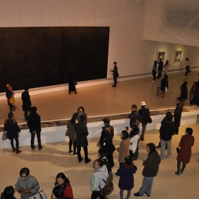 "01 The Second Exhibition of Touring ""Unspoken Understanding – Works by Xu Bing's Postgraduate Students"" Opened at the Enjoy Museum of Art Beijing  290x290 - The Second Touring ""Unspoken Understanding – Works by Xu Bing's Postgraduate Students"" Opened at the Enjoy Museum of Art, Beijing"