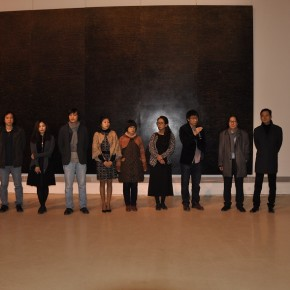 "03 The Second Exhibition of Touring ""Unspoken Understanding – Works by Xu Bing's Postgraduate Students"" Opened at the Enjoy Museum of Art Beijing 290x290 - The Second Touring ""Unspoken Understanding – Works by Xu Bing's Postgraduate Students"" Opened at the Enjoy Museum of Art, Beijing"