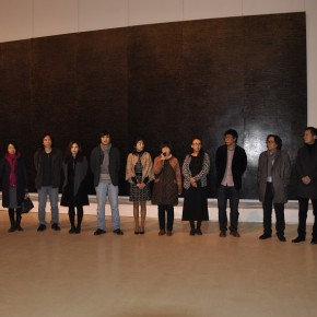 "05 The Second Exhibition of Touring ""Unspoken Understanding – Works by Xu Bing's Postgraduate Students"" Opened at the Enjoy Museum of Art Beijing 290x290 - The Second Touring ""Unspoken Understanding – Works by Xu Bing's Postgraduate Students"" Opened at the Enjoy Museum of Art, Beijing"