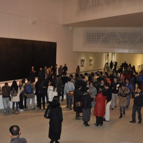 "06 The Second Exhibition of Touring ""Unspoken Understanding – Works by Xu Bing's Postgraduate Students"" Opened at the Enjoy Museum of Art Beijing 290x290 - The Second Touring ""Unspoken Understanding – Works by Xu Bing's Postgraduate Students"" Opened at the Enjoy Museum of Art, Beijing"