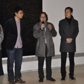"10 The Second Exhibition of Touring ""Unspoken Understanding – Works by Xu Bing's Postgraduate Students"" Opened at the Enjoy Museum of Art Beijing 290x290 - The Second Touring ""Unspoken Understanding – Works by Xu Bing's Postgraduate Students"" Opened at the Enjoy Museum of Art, Beijing"