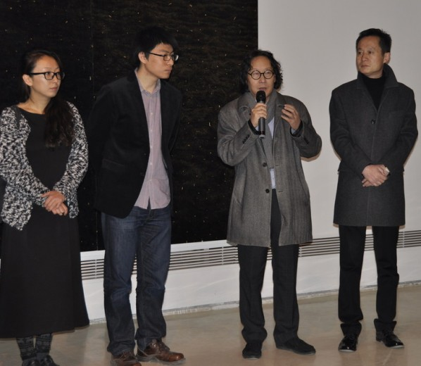"10-The-Second-Exhibition-of-Touring-""Unspoken-Understanding-–-Works-by-Xu-Bing's-Postgraduate-Students""-Opened-at-the-Enjoy-Museum-of-Art,-Beijing"