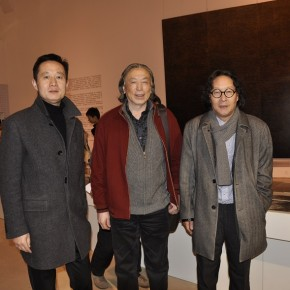 "11 The Second Exhibition of Touring ""Unspoken Understanding – Works by Xu Bing's Postgraduate Students"" Opened at the Enjoy Museum of Art Beijing 290x290 - The Second Touring ""Unspoken Understanding – Works by Xu Bing's Postgraduate Students"" Opened at the Enjoy Museum of Art, Beijing"