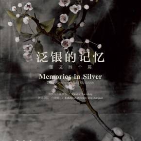 Poster of Memories in Silver 290x290 - Memories in Silver: Dong Wensheng Solo Exhibition Opening November 30 at Hive Center for Contemporary Art