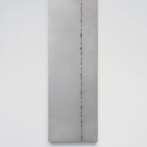 """Yin Xiuzhen Body Temperature No. 6 2010 clothes aluminum plate 85.8 x 25.4 x 3.9 inches Courtesy of the artist and Pace Beijing 290x290 - Sundaram Tagore Singapore presents """"To Be a Lady"""" featuring an international selection of women artists"""