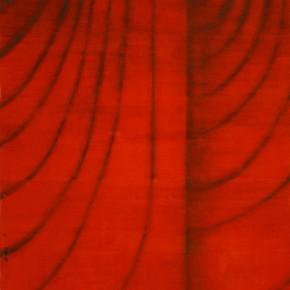 "Zhu Wei ""Curtain No.8"" 200 x 160 cm 2010 290x290 - Representative Ink Paintings by Zhu Wei Presented by Today Art Museum"