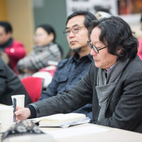 """""""Spirit and Practice – Seminar on School's History"""" Held in the School History Exhibition Hall 11 290x290 - """"Spirit and Practice – Seminar on School's History"""" Held in the School History Exhibition Hall"""