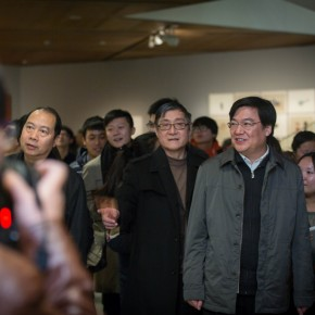 01 The Opening of CAFA Instructors Special Exhibition Showcasing Creations by Faculty Members of the Central Academy of Fine Arts 290x290 - CAFA Instructors: Special Exhibition Showcasing Creations by Faculty Members of the Central Academy of Fine Arts