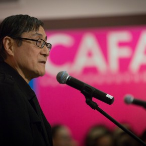 03 Pan Gongkai spoke at the Opening of CAFA Instructors Special Exhibition Showcasing Creations by Faculty Members of the Central Academy of Fine Arts 290x290 - CAFA Instructors: Special Exhibition Showcasing Creations by Faculty Members of the Central Academy of Fine Arts