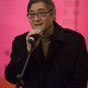 04 Pan Gongkai spoke at the Opening of CAFA Instructors Special Exhibition Showcasing Creations by Faculty Members of the Central Academy of Fine Arts 290x290 - CAFA Instructors: Special Exhibition Showcasing Creations by Faculty Members of the Central Academy of Fine Arts