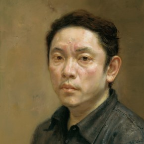 """15 Work by Chang Lei 290x290 - """"2013 Chinese Academy of Oil Painting Exhibition"""" About to Open at Art Museum of Chinese Academy of Oil Painting"""