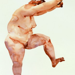 Body 2013 No. 32, 39 x 54 cm