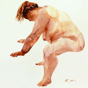 Body 2013 No.30, 54x39 cm