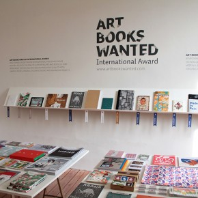 Designblok 2013 edition lidu ABW 01 290x290 - The 3rd edition of ART BOOKS WANTED International Award 2014 organized by EDITION LIDU call for entries