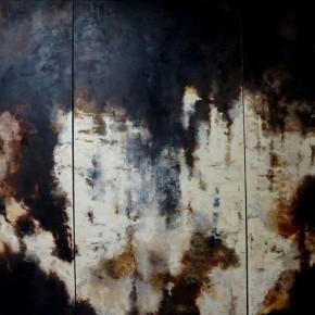 Du-Chunhui,-Light,-2012;-Oil-on-canvas,-400x600cm