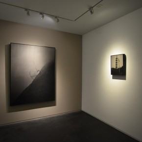 Installation View 011 290x290 - Once Again, I See The Autumn Rustling In The Wind – Hong Lei Solo Exhibition in Taiwan