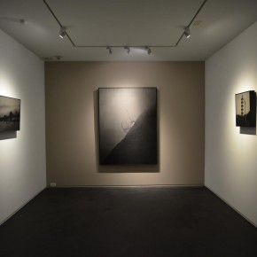Installation View 021 290x290 - Once Again, I See The Autumn Rustling In The Wind – Hong Lei Solo Exhibition in Taiwan