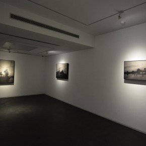 Installation View 031 290x290 - Once Again, I See The Autumn Rustling In The Wind – Hong Lei Solo Exhibition in Taiwan