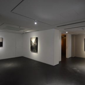 Installation View 05 290x290 - Once Again, I See The Autumn Rustling In The Wind – Hong Lei Solo Exhibition in Taiwan