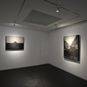 Installation View 06 290x290 - Once Again, I See The Autumn Rustling In The Wind – Hong Lei Solo Exhibition in Taiwan