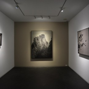 Installation View 07 290x290 - Once Again, I See The Autumn Rustling In The Wind – Hong Lei Solo Exhibition in Taiwan