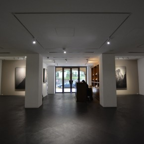 Installation View 08 290x290 - Once Again, I See The Autumn Rustling In The Wind – Hong Lei Solo Exhibition in Taiwan