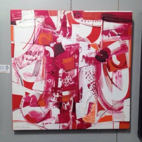 Painting on Display 01 290x290 - The New Florence Biennale 2013 - IX Edition