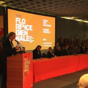 Professor Rolando Bellini Art Director of the Florence Biennale addressed 290x290 - The New Florence Biennale 2013 - IX Edition