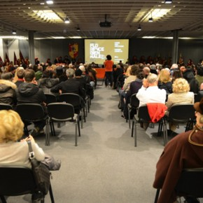 The Press Conference of The New Florence Biennale 2013 IX Edition 290x290 - The New Florence Biennale 2013 - IX Edition