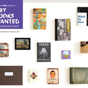 Visual ABW 2014 021 290x290 - The 3rd edition of ART BOOKS WANTED International Award 2014 organized by EDITION LIDU call for entries