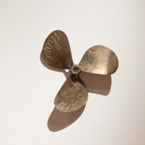 """10 Giovanni Ozzola Propeller  290x290 - GIOVANNI OZZOLA – """"LA THÉORIE DES COMÈTES"""" at Galleria Continua Beijing"""