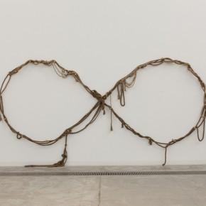 """24 Giovanni Ozzola """"Infinity""""  290x290 - GIOVANNI OZZOLA – """"LA THÉORIE DES COMÈTES"""" at Galleria Continua Beijing"""