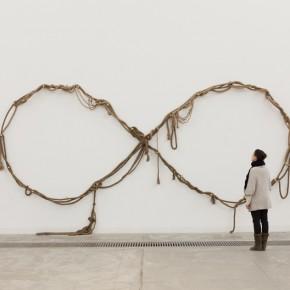 """25 Giovanni Ozzola """"Infinity""""  290x290 - GIOVANNI OZZOLA – """"LA THÉORIE DES COMÈTES"""" at Galleria Continua Beijing"""