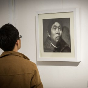 "25 View of ""Carry the Tiger down the Mountain – Works of Wang Huaxiang and His Students"" touring exhibition in CAFA 290x290 - ""Persisting and Transcending the Reflection of Chinese Art Education"" Exchange Meeting Held in CAFA"