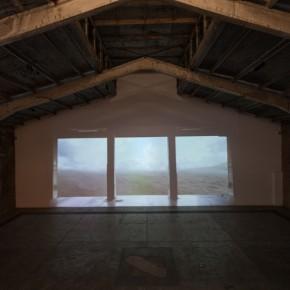 """28 Giovanni Ozzola """"Garage – Desert Soundscape""""  290x290 - GIOVANNI OZZOLA – """"LA THÉORIE DES COMÈTES"""" at Galleria Continua Beijing"""