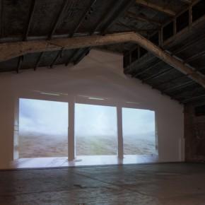 """29 Giovanni Ozzola """"Garage – Desert Soundscape""""  290x290 - GIOVANNI OZZOLA – """"LA THÉORIE DES COMÈTES"""" at Galleria Continua Beijing"""