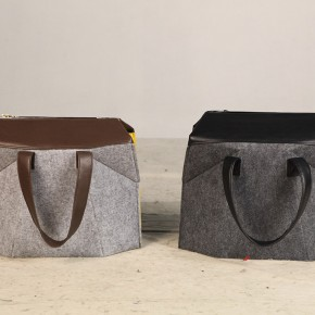 """32 Winner of Bronze Prize """"Bag Chair"""" by Yang Xiaoyan 290x290 - Winners of the 6th """"Design for Sitting Exhibition"""" Competition Announced"""