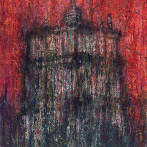 "Wang Yabin, ""The Tower"", 2007"