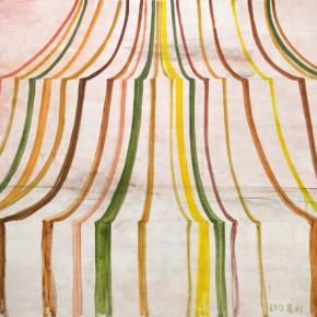 Zhang Enli, Transparent Shelf, 2013; Oil on canvas, 200x250cm