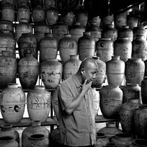 Zhang Jun, Chengdu; 76×51cm,2012.4.30 12:59
