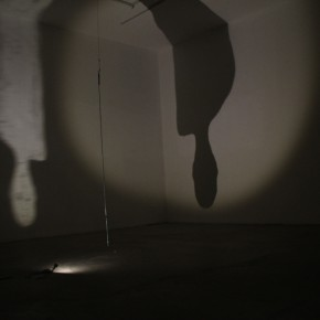 "18 Yang Song, ""Transforming Ideas"", Installation, 2014"