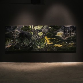 """26 Installation View of """"To Heal"""" – Anna & Yang Song's dual solo exhibitions"""