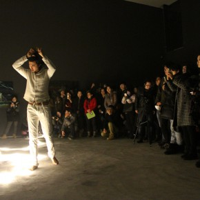 """32 Installation View of """"To Heal"""" – Anna & Yang Song's dual solo exhibitions"""