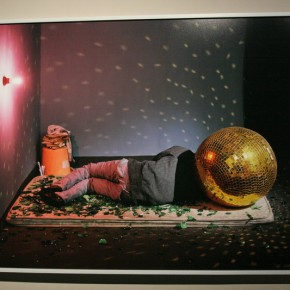 """Chen Wei """"Innumerable Stars in the Sky"""" 290x290 - The OCT Contemporary Art Terminal Shanghai Showcases """"Degeneration"""""""