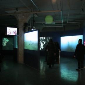 "Cheng Ran's work 290x290 - The OCT Contemporary Art Terminal Shanghai Showcases ""Degeneration"""