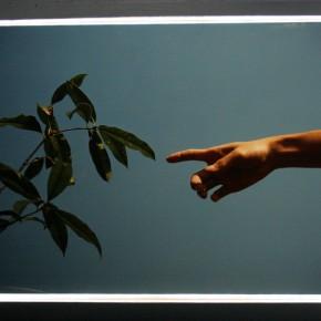 "Hu Yun ""Carefully Take and Put Down"" 290x290 - The OCT Contemporary Art Terminal Shanghai Showcases ""Degeneration"""