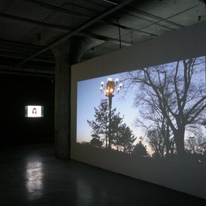 """Ma Qiusha """"Dawn is the Ashes of Dusk"""" 290x290 - The OCT Contemporary Art Terminal Shanghai Showcases """"Degeneration"""""""