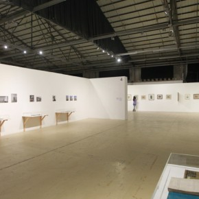 """04 Installation View of New Works 1 290x290 - The Annual Exhibition Programme of """"New Works #1"""" on Show at OCAT Shenzhen"""