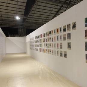 """05 Installation View of New Works 1 290x290 - The Annual Exhibition Programme of """"New Works #1"""" on Show at OCAT Shenzhen"""